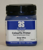 Art Spectrum 250ml Pastel Primer - Deep Ultra