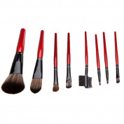Cosmetic Brush,Clode® Professional 8Pcs Makeup Brush Set Suitable For All Skin Types