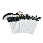 Cosmetic Brush,Clode® Professional 36PCS Soft Cosmetic Eyebrow Shadow Makeup Brush Set Kit + Pouch Bag