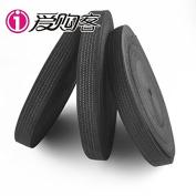 xiuxxxliu64 2cm2.5cm slip, elastic, non-slip housing Kit for ski suits waistband to slip accessories. , Ski suits, kits, elastic materials