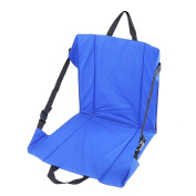 Lightweight Hiking Stool Seat Cushion Mat Chair with Magic Tape
