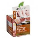 Dr.O Moroccan Argan Oil Night Cream 50ml