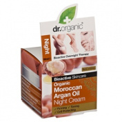 Dr.O Moroccan Argan Oil Night Cream 50ml