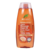 Dr.O Moroccan Argan Oil Body Wash 250ml