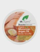 Dr.O Moroccan Argan Oil Body Soufflé 200ml
