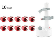 LXY 10pcs Automatic peeling machine for fruit and vegetables, razor blade peeled for fruit peeler, blade.