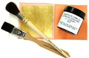 Genuine 23.5ct Gold Leaf Transfer Starter Kit