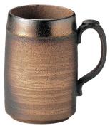 10,000 Beer mug Bizen 13707