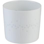 Hakusan china Relief firefly Lock cup Splash
