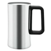 Atlas Vacuum stainless steel beer mug 470ml ASJ-471MR