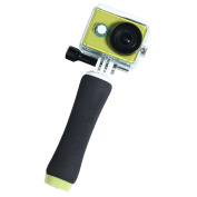 YI Floating Handlebar Grip for the YI Action 4K 4K+ Camera Compatible with GoPro Hero