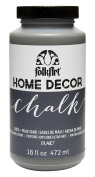 FolkArt Home Decor Chalk Furniture & Craft Paint in Assorted Colours (470ml), 34876 Maui Sand