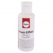 RAYHER Hobby 38100102 Frost Effect Spray Paint 50 ml White