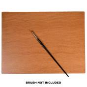 New Wave : POSH Table Top Palette : Wood : 30x40cm