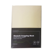 Paperstate A6 Card Cropping Block - Chamois