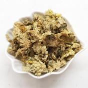 PEPPERLONELY 30ml Organic Kosher Certified Botanical Dried Edible Yellow Chrysanthemum Flowers