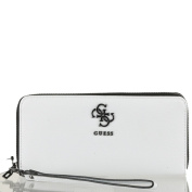 Guess Women's Wallet White BIANCO 20x10x2 cm