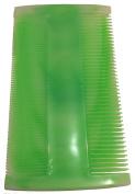 Hair Lice Nit Flea Comb Double Sided Plastic Fine Teeth Head Combs Adults Kids