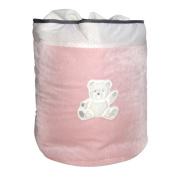 Câlin Câline Toy Bag Lola Pink/Grey)