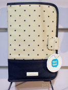 Tuc Tuc Classic – Document case Multi-Section Zipped with