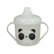 Aiko Panda Kawaii Friends Sippy Cup