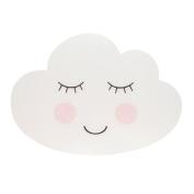 Sweet Dreams Cloud Placemat