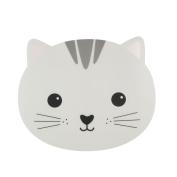 Nori Cat Kawaii Friends Placemat