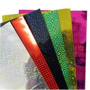 Card Making Scrap Booking Arts Paper Sheet - Sparkling Decorating Car Making Decoupage Papers