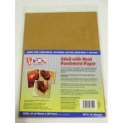 Stix2 - Heat Parchment Paper - S57359