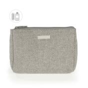 Pasito a Pasito 73918 Wash Bag Grey Bohemian