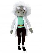 Rick and Morty - Nine inch tall Rick plush toy
