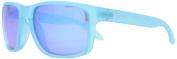 OceanGlasses - Blue Moon - Polarised Sunglasses - Frame : Light Blue - Lens : Revo Blue