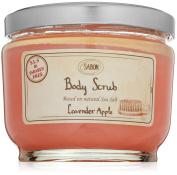 Sabon Body Scrub - Lavender Apple 600g630ml