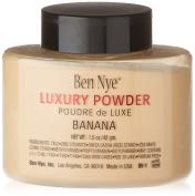 Ben Nye Banana Luxury Face Powder 45ml / 42 gm Makeup Kim Kardashian Highlight by Ben Nye