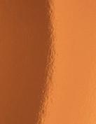 Hygloss 5 Mirror Board Sheets, 22cm x 28cm , Copper