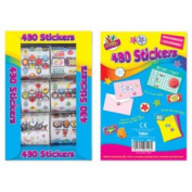 ArtBox 480 Sticker