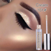 Victorcn 12 Colour PHOERA Magnificent Metals Glitter and Glow Liquid Eyeshadow