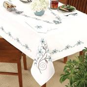Lauren Tablecloth Thread Kit