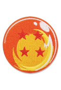 Dragon Ball Super Patch - 4-Star Ball