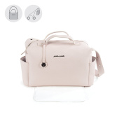 Bag Layette Pink Biscuit Pasito A Pasito
