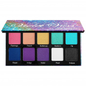 Violet Voss - The Rainbow Eyeshadow Palette