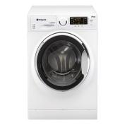 Hotpoint Ultima S-Line RPD 10657 JX Washing Machine - White