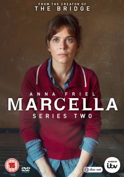 Marcella Series Two by RLJ Entertainment - Shop Online for Movies