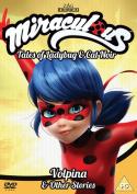 Miraculous - Tales of Ladybug & Cat Noir [Region 2]