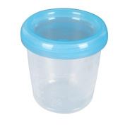 Blaward Baby Newborn Toddler Breast Milk Storage Cups Safe Seal Leakproof Feeding Tools 180ml for 0-12Months