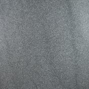 Bella! Glitz Cardstock 30cm x 30cm -Charcoal