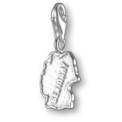 Melina Germany 1800335 Silver Charm