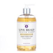 Thistle Farms Love Heals Liquid Hand Soap 16 fl oz 473 ml