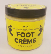 Taha African Shea Butter Foot Creme Protector - 470ml