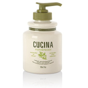 Cucina Regenerating Hand Cream, Coriander and Olive Tree, 150ml